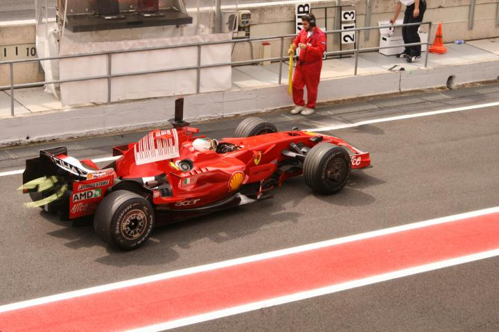 Formula_1_Ferrari